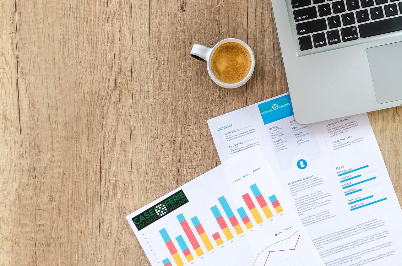 Novità e statistiche del portale caseperferiepergruppi