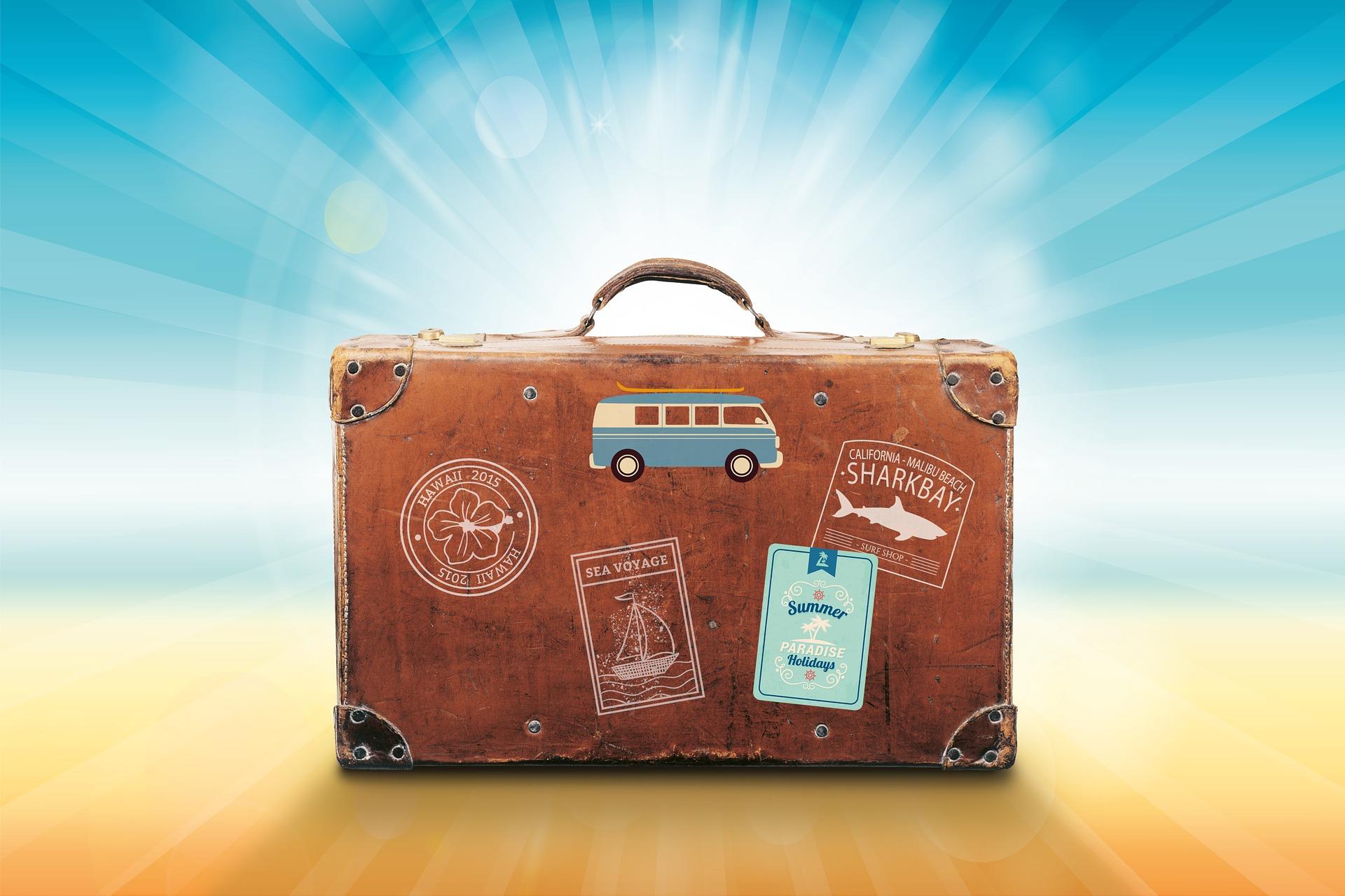 Come organizzare la vacanza ideale e accontentare tutti!