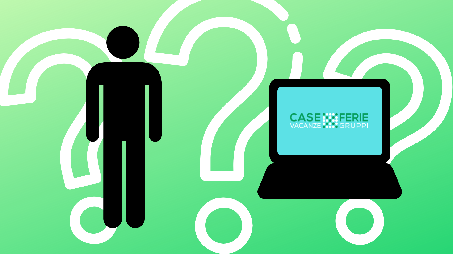 Come iscriversi al portale caseperferiepergruppi.it