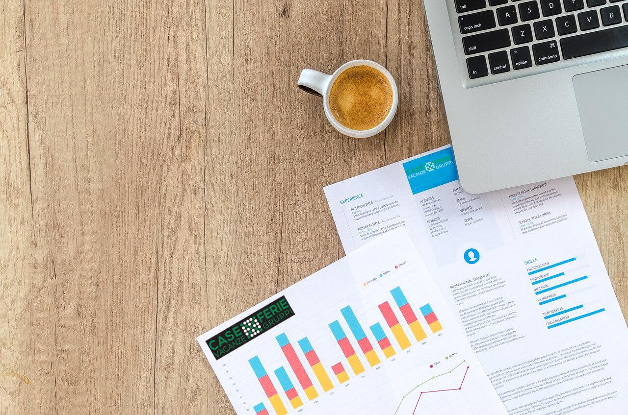 Le statistiche e i numeri del portale caseperferiepergruppi del 2018
