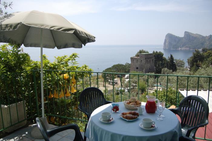 Consigli per le vacanze: 5 strutture al mare