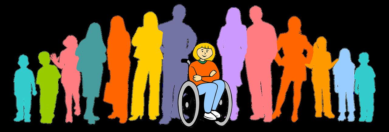 Perché rendere la tua struttura a norma per persone disabili è un'ottima opportunità