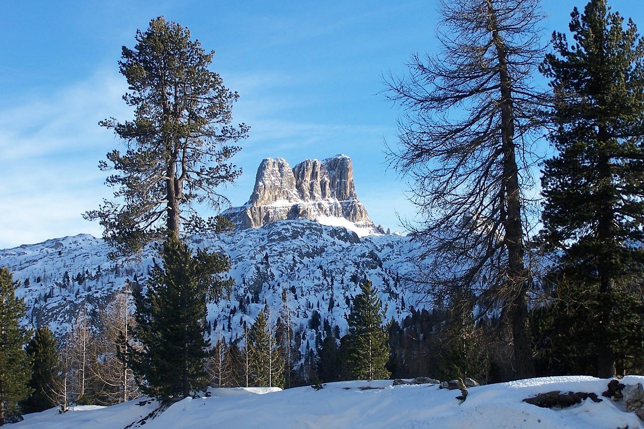 5 attività (+1 bonus) da fare a Cortina durante la coppa invernale