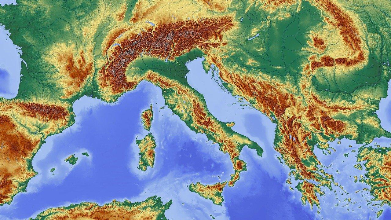 Conosci la bellezza delle regioni italiane? (3/3)