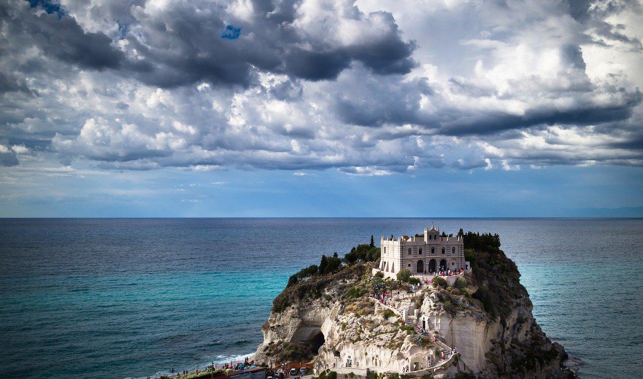 Conosci le bellezze delle regioni italiane? – La Calabria