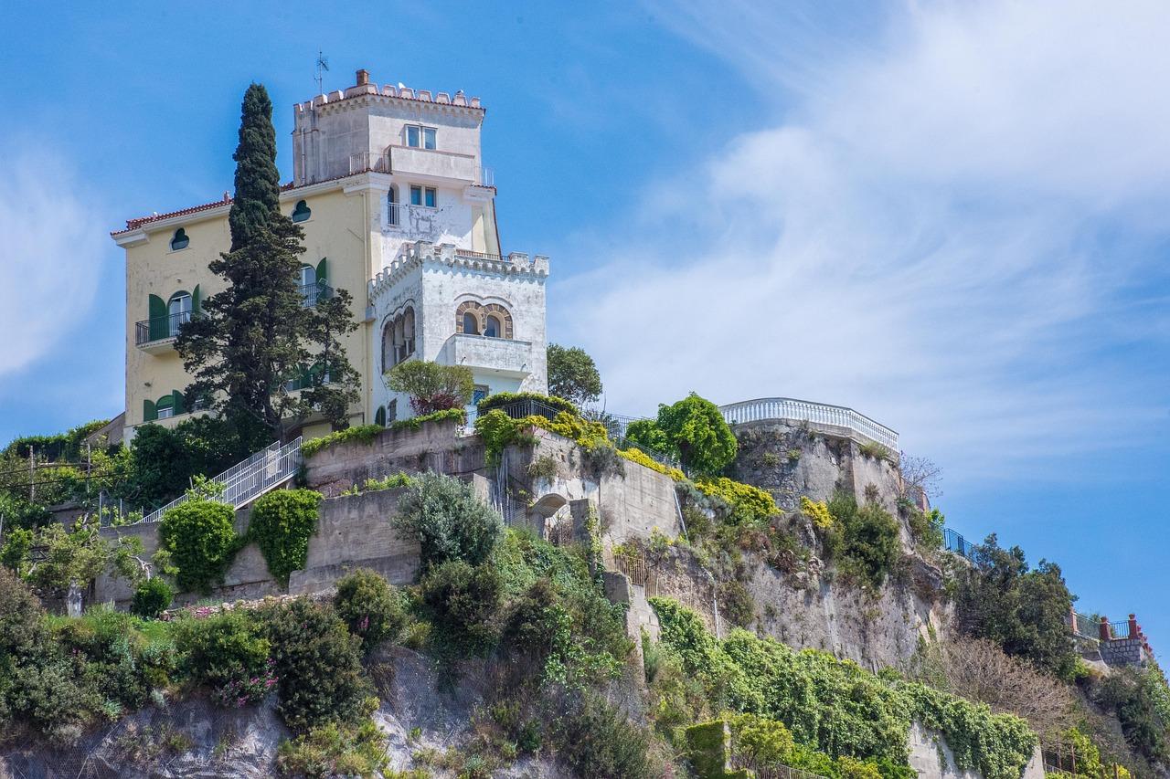 Conosci le bellezze delle regioni italiane? – La Campania