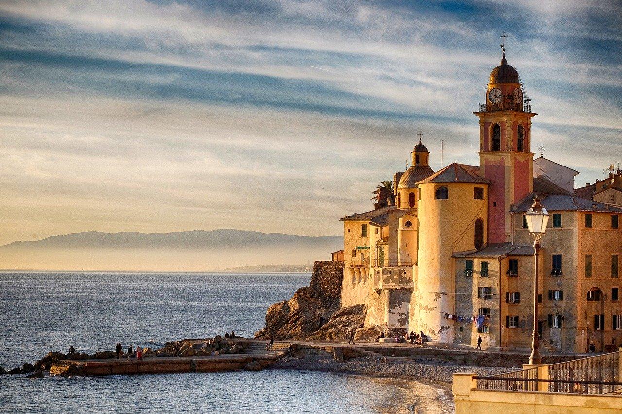 Conosci le bellezze delle regioni italiane? La Liguria