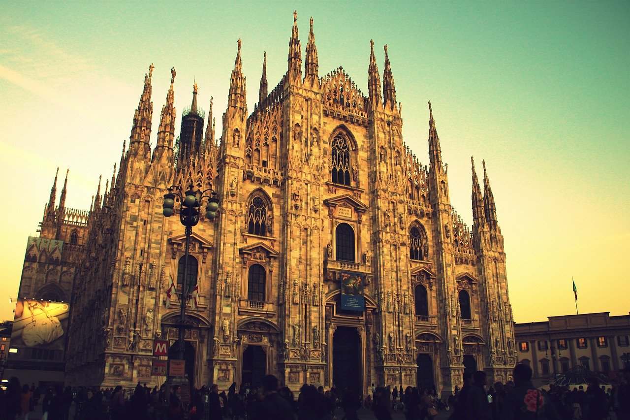 Conosci le bellezze delle regioni italiane? La Lombardia