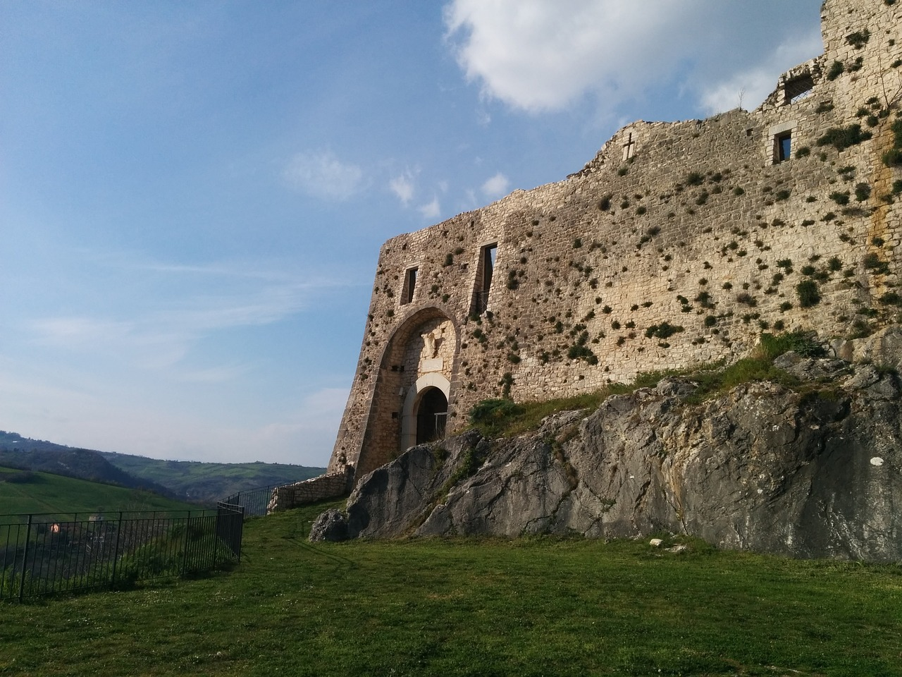 Conosci le bellezze delle Regioni Italiane? Il Molise