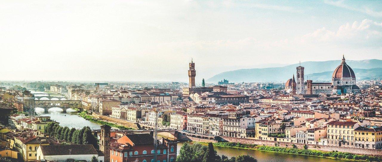 Conosci le bellezze delle Regioni Italiane? La Toscana