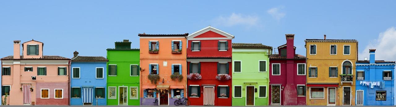 Burano, Veneto