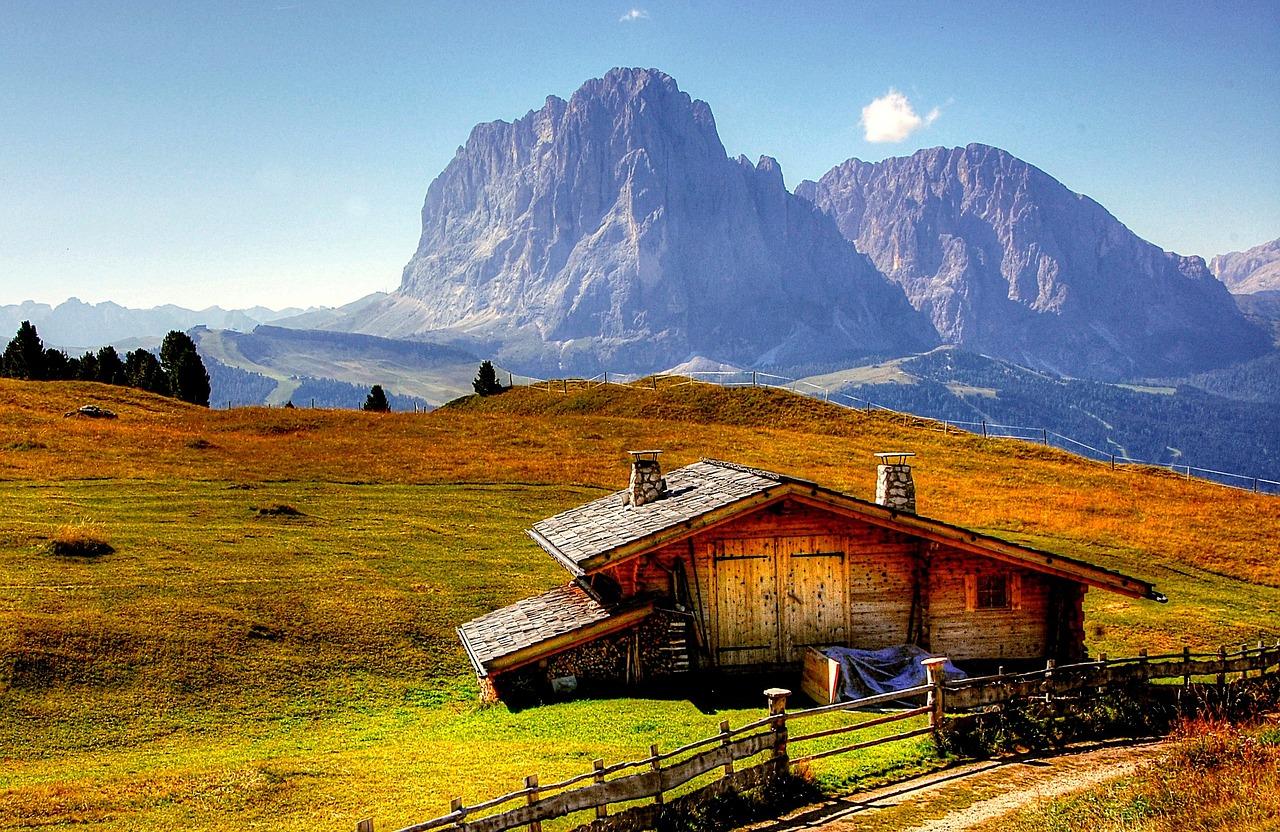 dolomititi, trentino Alto Adige