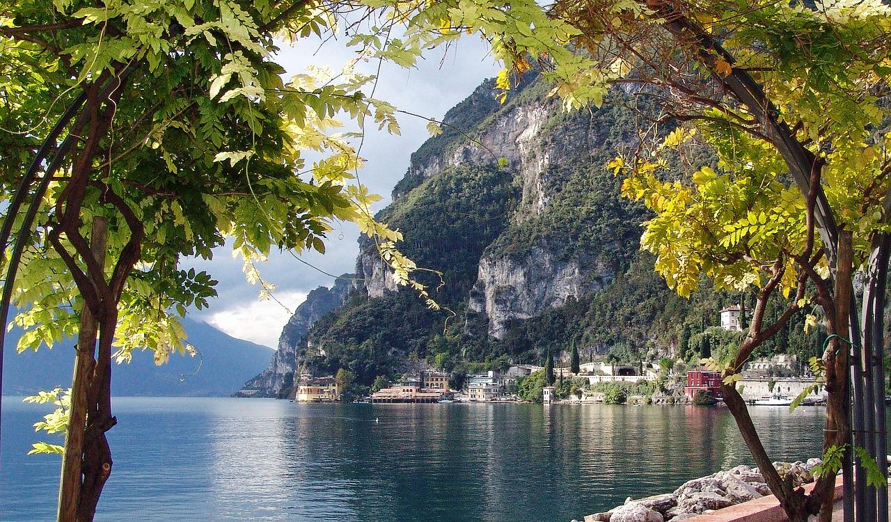 lago di Garda, Veneto