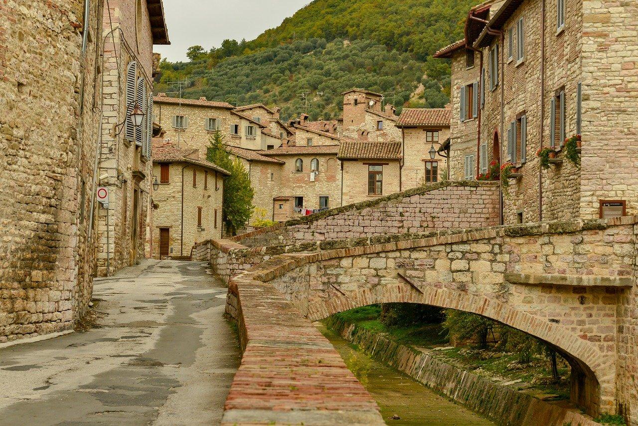 Conosci le bellezze delle Regioni Italiane? l'Umbria