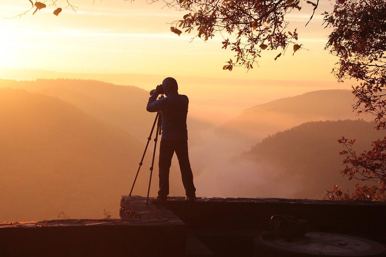 Come fotografare al meglio la propria struttura ricettiva turistica?