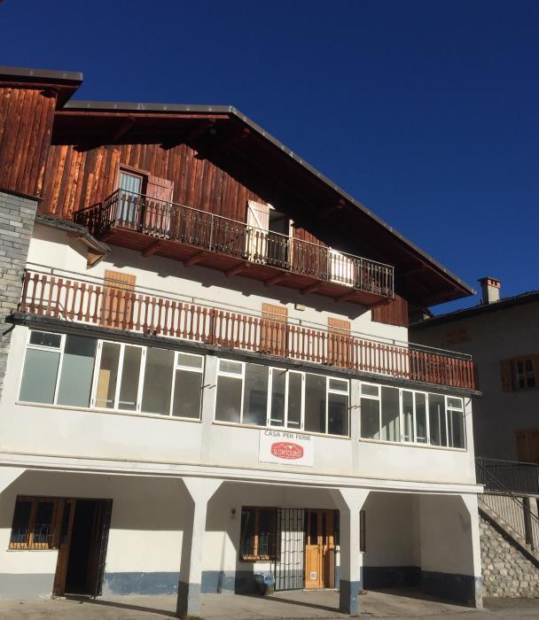 Ussolo, Cuneo Piemonte